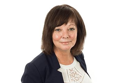 Cheryl Haldane