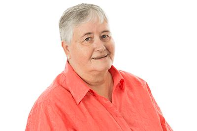 Kathy Baier
