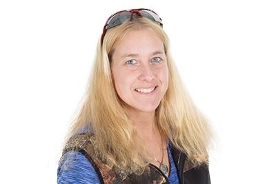 Marg Ouimet