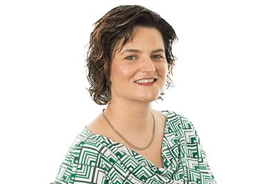 Sandra Scheyen