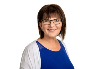 Gaylene Gingras