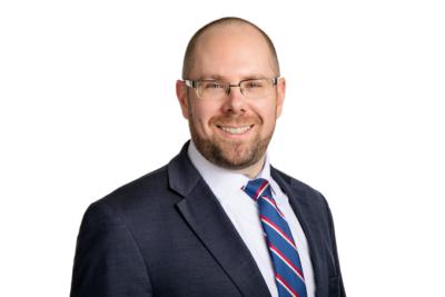 Kevin Hallet